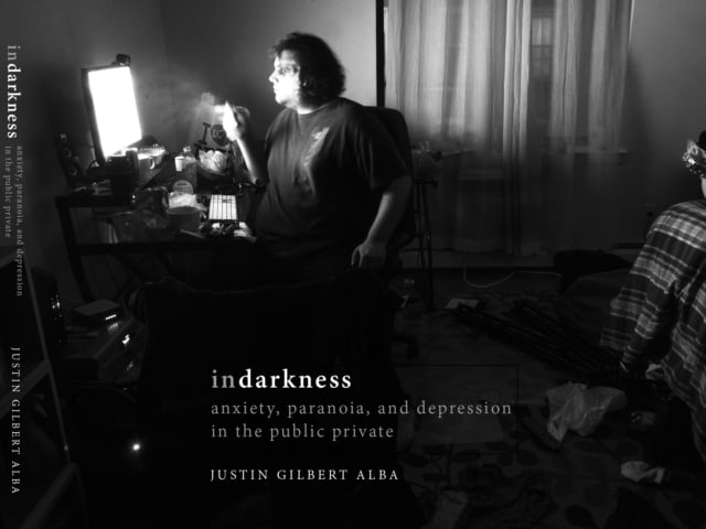 In Darkness: by Justin Alba